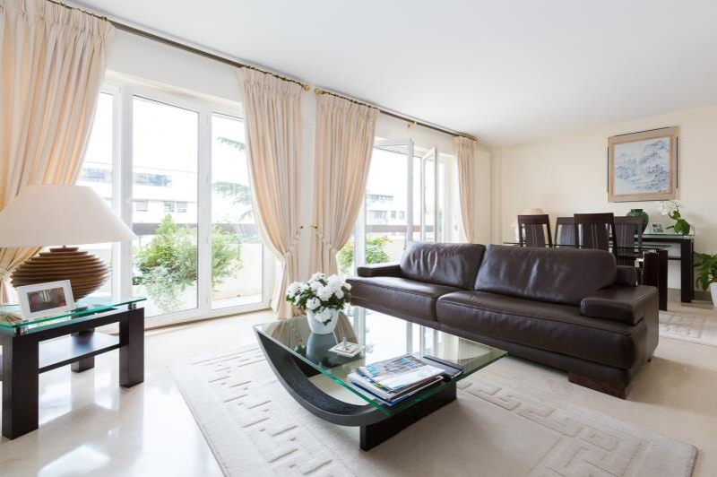 Ivry – Appartement 4p – Balcon – Pkg