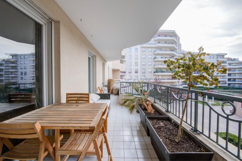 Lyon 03 – Part Dieu – Appartement 4p – Terrasse – Gge