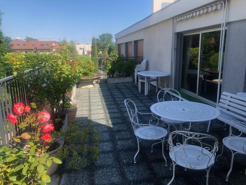 Meudon – Bellevue – Appartement 7p – Terrasse – Pkg