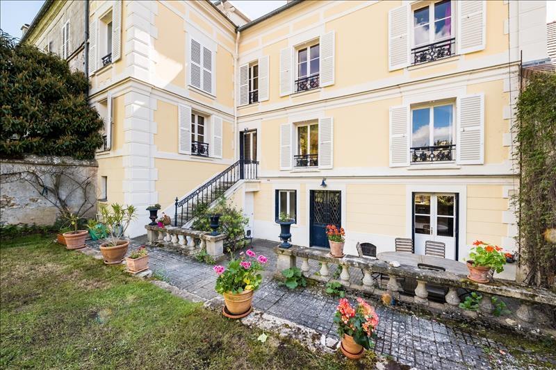Maison 10p A Vendre A Verrieres Le Buisson 03893