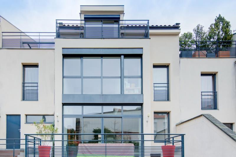 Lyon 03 – Montchat – Maison 7p – Terrasses – Jardin – Gge