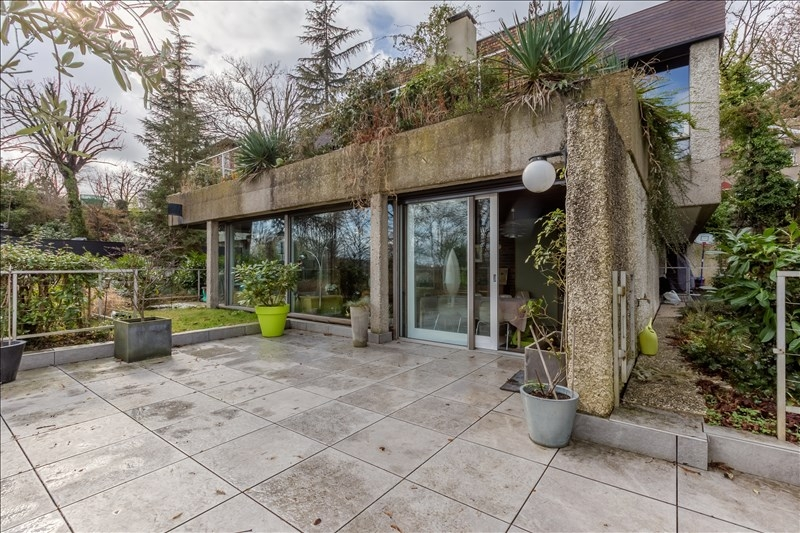 Meudon – Château – Appartement 7p – Terrasses – Pkg