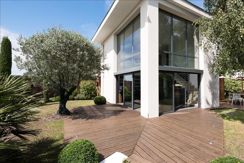 Verrières le Buisson – Maison Loft 6p – Terrasses – Jardin – Gge