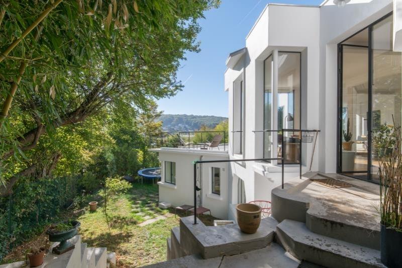 Sèvres – Croix-Bosset – Maison 6p – Jardin – Terrasses – Vue