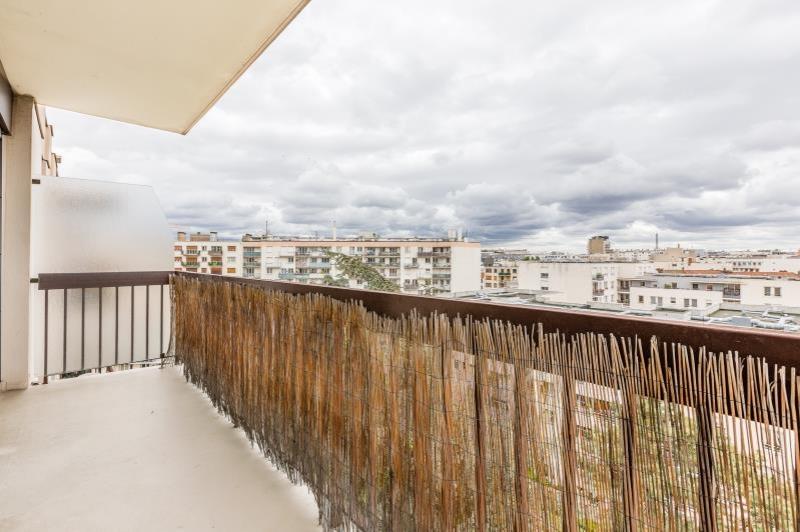 Boulogne Billancourt- Appartement 2p – Balcon – Pkg