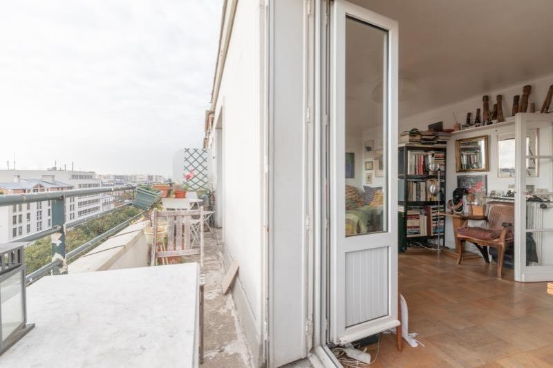 Vendu par TERRASSES ET JARDINS - Paris 11 - Nation - Appartement 2p - Balcon