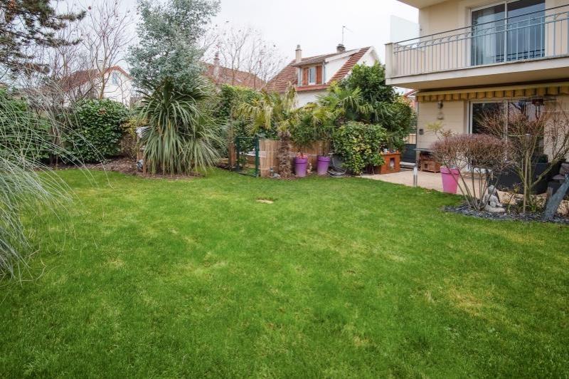 Neuilly Plaisance – Appartement 3p – Jardin