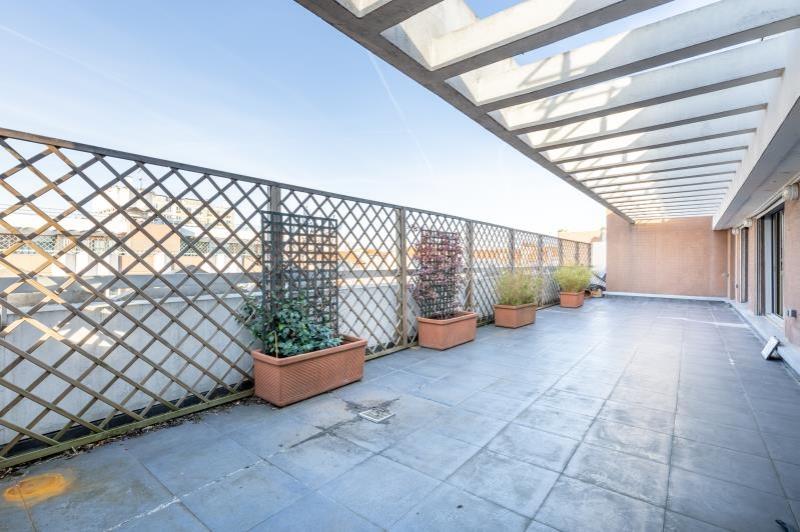 Paris 20 – Télégraphe – Appartement 5p – Terrasses – Véranda