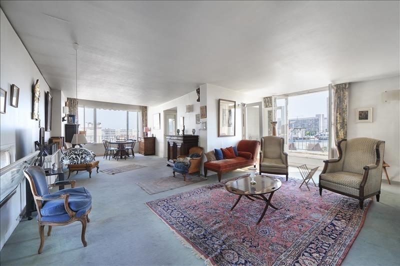 Vendu par TERRASSES ET JARDINS - Paris 13 - Butte aux Cailles - Appartement 4p - Terrasse - Balcon