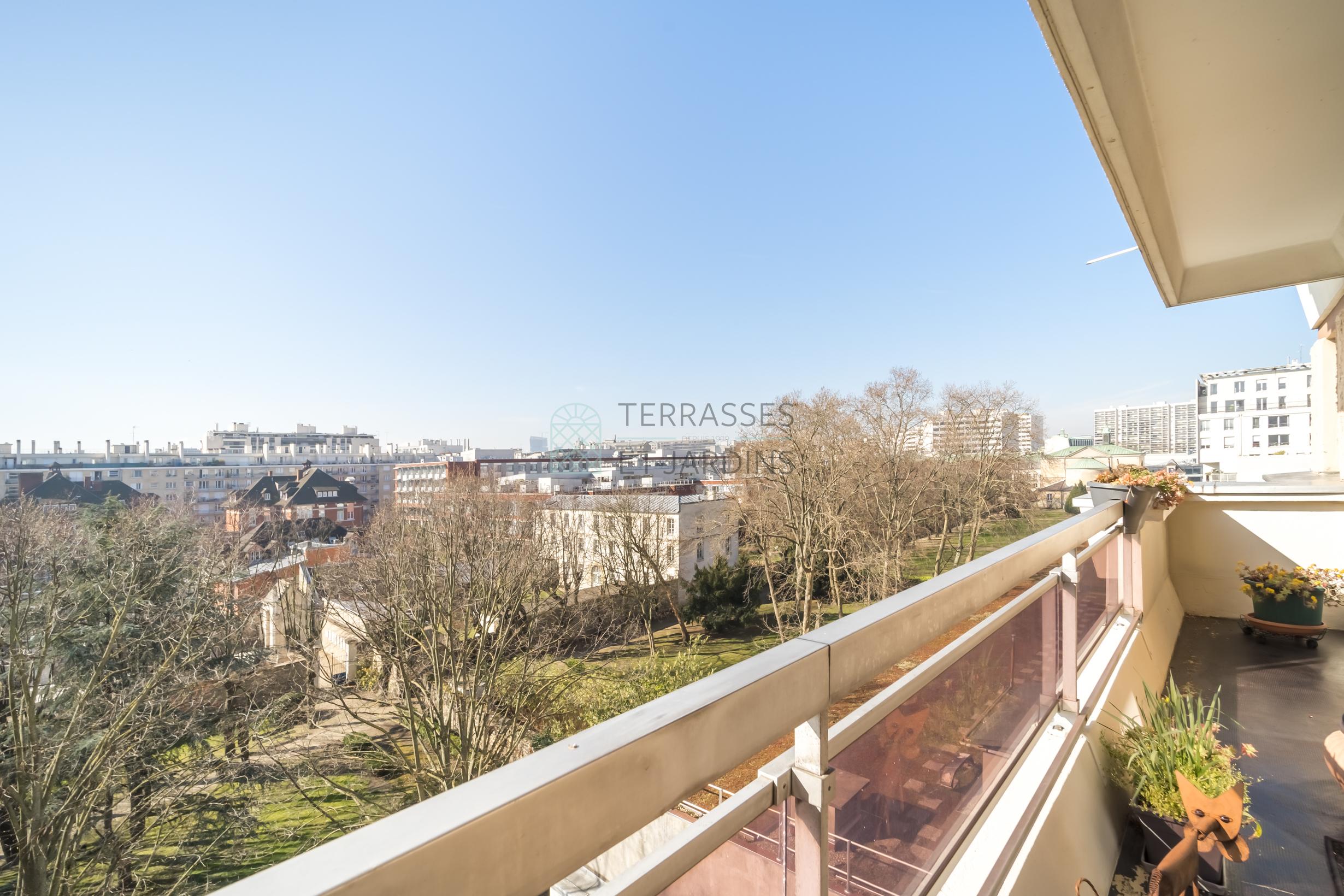 Paris 12 – Picpus – Appartement familial 4p – Balcons – Pkgs