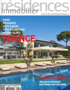 Mars 2021 – Magazine Résidences Immobilier