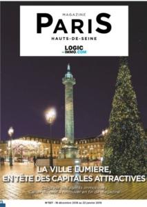 Magazine Logic-immo N°327