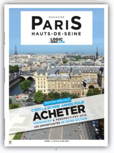 Magazine Logic-immo N°292