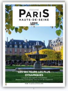 Magazine Logic-immo N°289