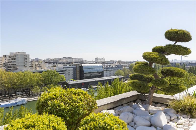 Bien vendu paris 19 nouvel avis client terrasses et for Terrasses et jardins paris