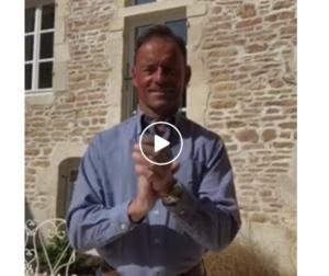 Benoit soutient les équipes soignantes – Jour 10