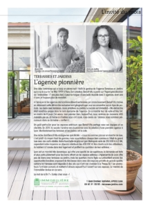 Enjoy n°43 – Article agence de Lyon