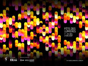 Fête des lumières 2017 – Lyon