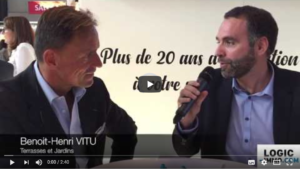 Vidéo 1 – Interview Benoit VITU RENT 2017