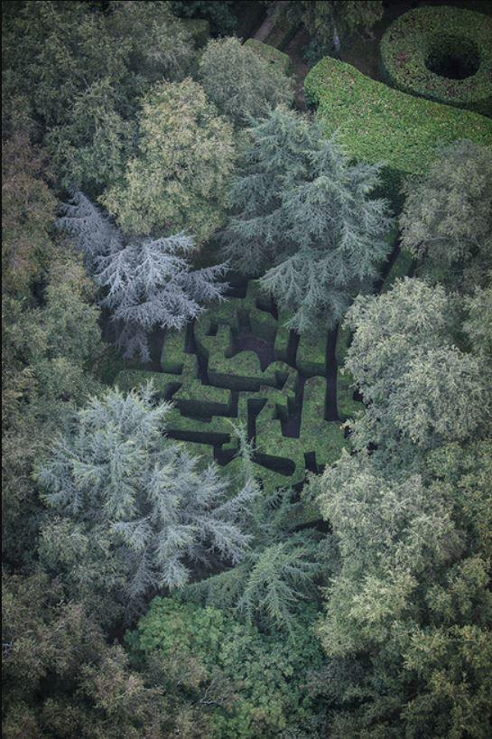 Les plus beaux jardins en France ! - TERRASSES ET JARDINS - 4