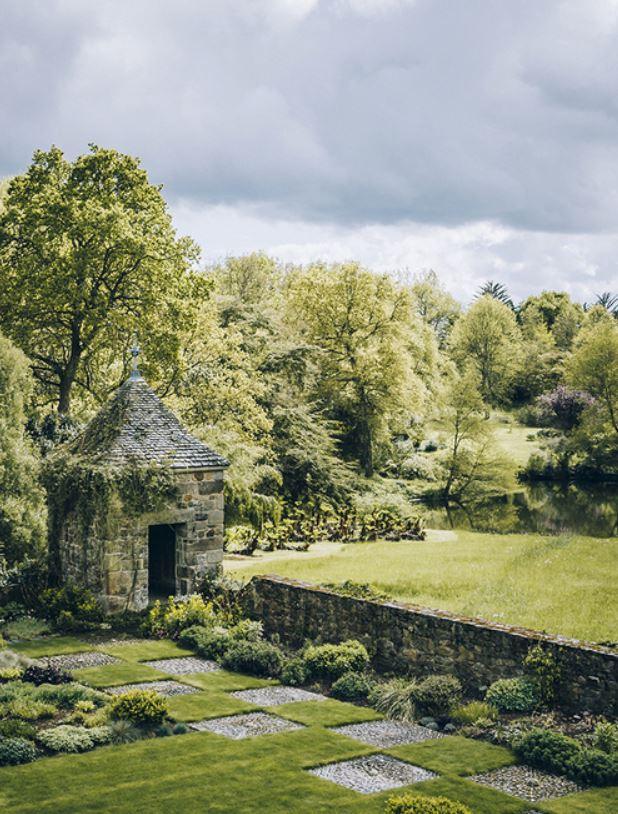 Les plus beaux jardins en France ! - TERRASSES ET JARDINS - 5
