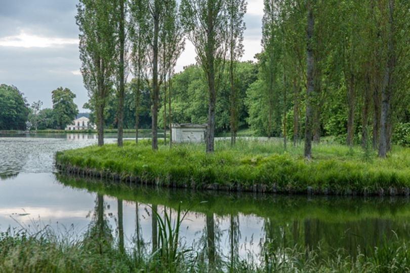 Les plus beaux jardins en France ! - TERRASSES ET JARDINS - 3