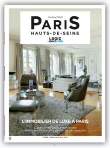 Magazine Logic-immo N°291