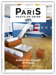 Magazine Logic-immo N°290