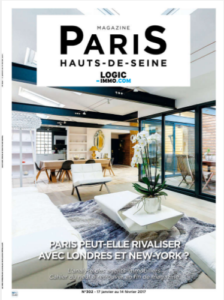 Magazine Logic-immo N°302