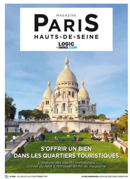 Magazine Logic-immo N°309