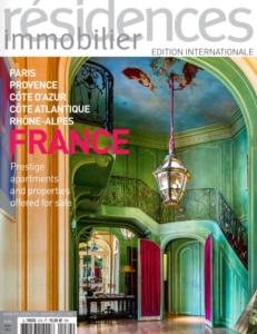 Avril 2021 – Magazine Résidences Immobilier