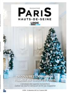 Magazine Logic-immo N°314