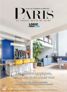 Magazine Logic-immo N°329