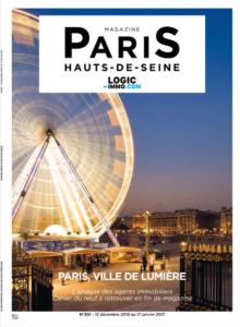 Magazine Logic-immo N°301