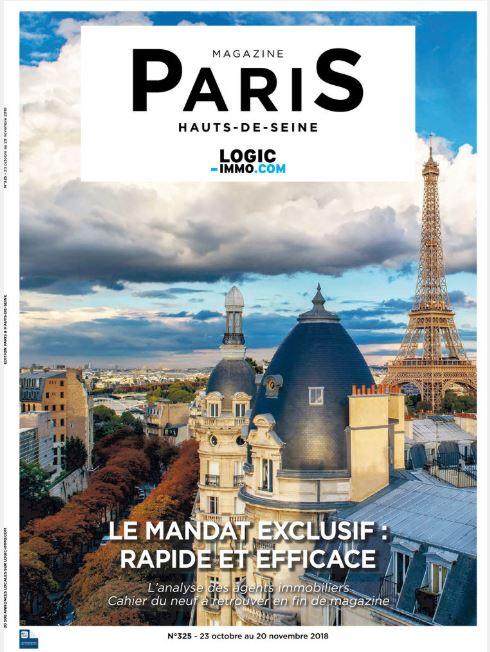 Magazine Logic-immo N°325