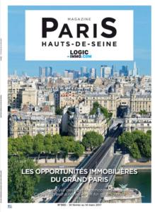 Magazine Logic-immo N°303