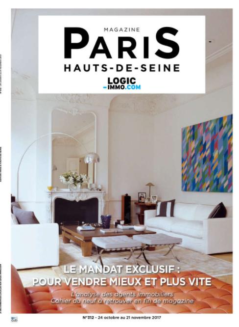 Magazine Logic-immo N°312