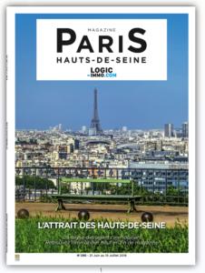 Magazine Logic-immo N°295