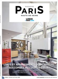 Magazine Logic-immo N°316