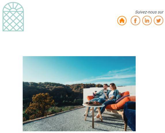 Comment aménager votre balcon avant l'arrivée des beaux jours ? - TERRASSES ET JARDINS