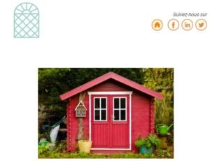 L'installation d'un abri de jardin est-elle imposée ? 🌳