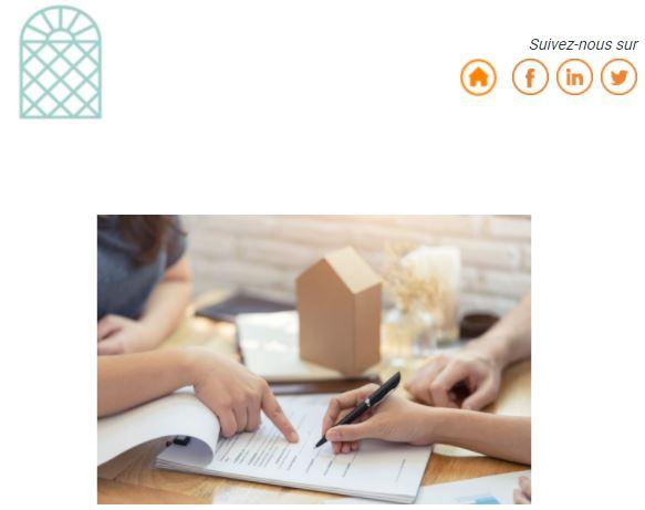 Garantie emprunteur : montez un dossier en béton - TERRASSES ET JARDINS