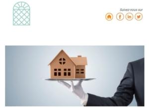 Les biens immobiliers et l'IFI
