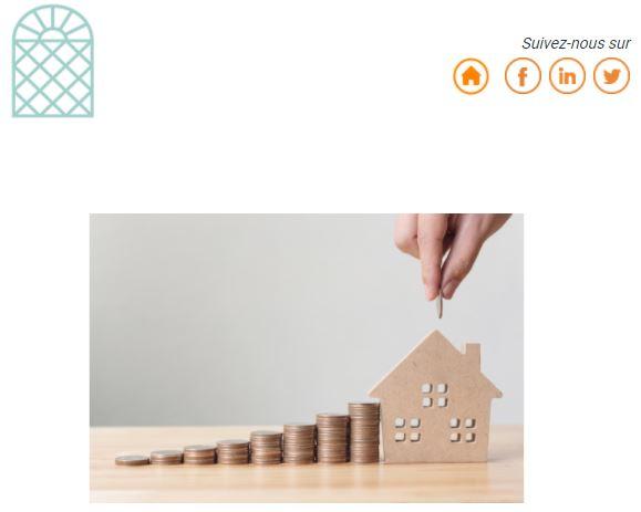 Crédit immobilier - Taux d'usure? News Letter TERRASSES ET JARDINS
