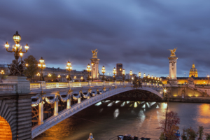 Pont Alexandre III – Paris 07
