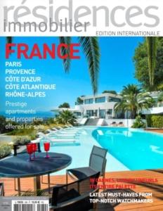 Septembre 2021 – Magazine Résidences Immobilier N°280