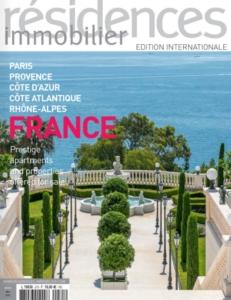 Mai 2021 – Magazine Résidences Immobilier N°275