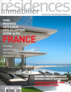 Juin 2021 – Magazine Résidences Immobilier N°277