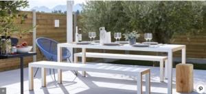 Solutions pour se protéger du vis-à-vis sur une terrasse !