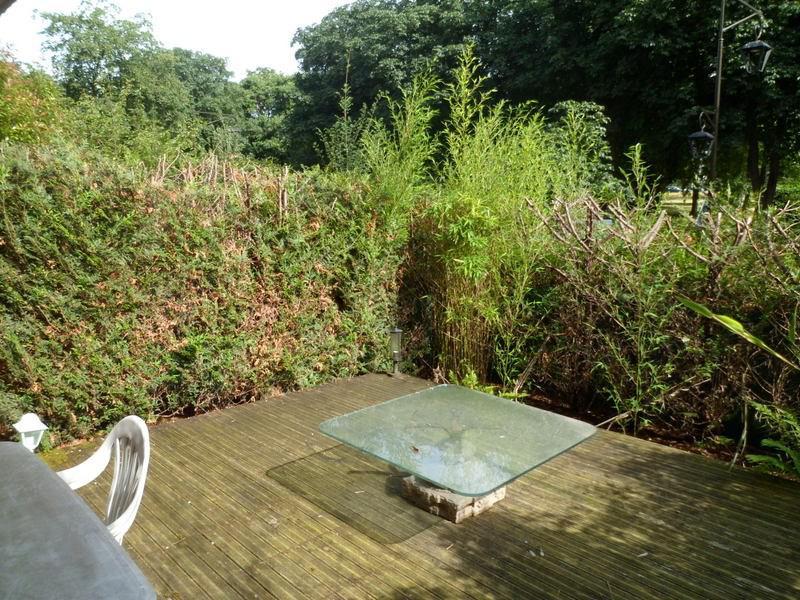 4p à vendre à COLOMBES avec  Terrasses et Jardins  03495